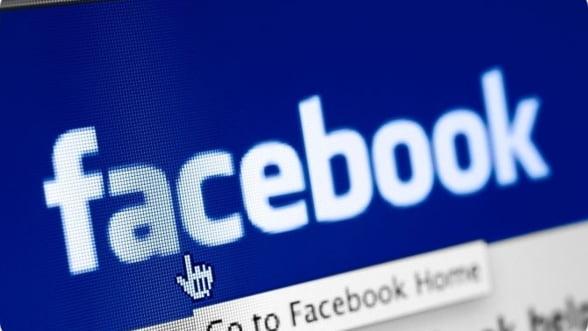 Ti-ai uitat parola de Facebook? Apeleaza la prieteni