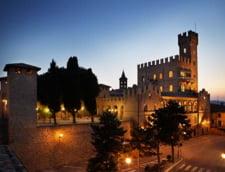 Ti-ar placea sa ai propriul tau castel in Italia? Iata o varianta