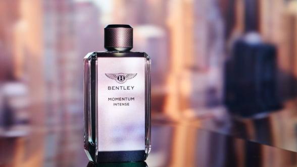 Ti-ar placea sa mirosi ca un gentleman coborat dintr-un Bentley?