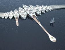 Ti-ar placea sa te cazezi intr-un hotel subacvatic sau intr-unul plutitor?