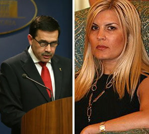 Tichetele Elenei Udrea ne costa 4 ani de impozit forfetar