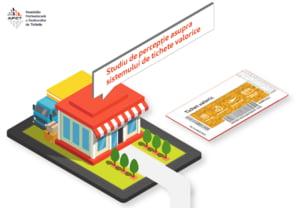 Tichetele de masa raman beneficiile extrasalariale preferate de angajatorii si angajatii din Romania