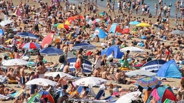 Tichetele de vacanta: Oportunitate pierduta pentru turismul romanesc