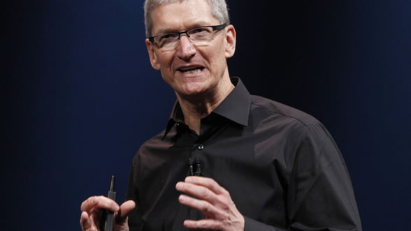 Tim Cook, cele mai mari greseli la conducerea Apple
