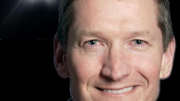 Tim Cook isi cere scuze in numele Apple pentru aplicatia Maps
