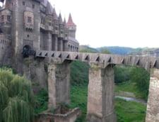 Timis: Castelul Huniade ar putea fi redeschis publicului pana la sfarsitul anului 2014