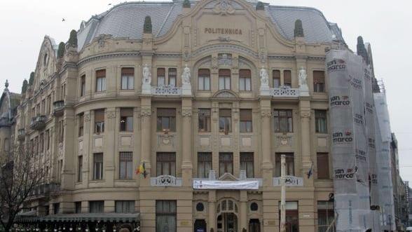Timis: Universitatea Politehnica si-a extins infrastructura de comunicatii WiFi cu bani europeni