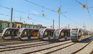 Timisoara va avea tramvaie noi de la turci, care vor merge si pe baterii