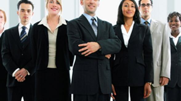 Tinuta business potrivita, un detaliu importanta pentru cariera