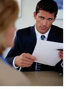 Tipuri particulare de interviuri pentru angajare