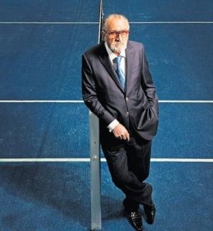 Tiriac, declaratie uimitoare in Elvetia: Am fost zeul tenisului! Sunt foarte arogant, nu-i asa?