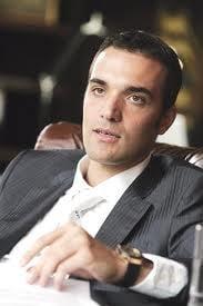 Tiriac Jr investeste 1 mld euro intr-un proiect imobiliar