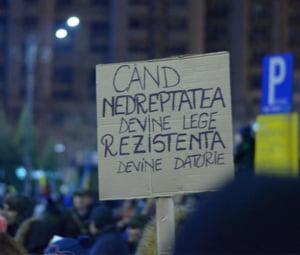 Tismaneanu: Protestele de la Bucuresti au pus capacul pe cosciugul in care zace sistemul Iliescu