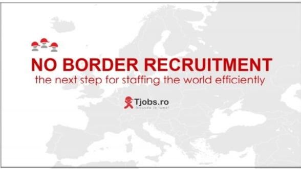 Tjobs.ro urmareste unificarea platformelor de recrutare din Romania, Ungaria si Polonia
