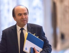 Toader, despre amnistie si gratiere: Guvernul poate sa adopte OUG, dar Parlamentul trebuie sa fie in activitate