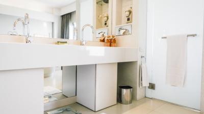 Toalete curate si igienice - primul pas pentru sanatate si siguranta