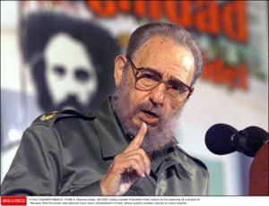 Toata presa scrie despre moartea lui Fidel Castro: de la lider revolutionar la omul care a dus lumea in pragul unui razboi nuclear