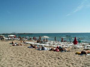Toate cele 49 de zone de imbaiere de pe litoralul romanesc corespund standardelor europene