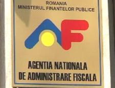 Toate unitatile fiscale din tara, rearondate teritorial unei directii regionale. Tu de care apartii acum?