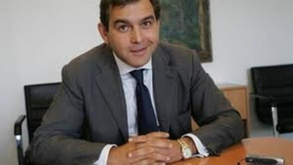 Tomas Spurny isi incepe mandatul de presedinte executiv al BCR