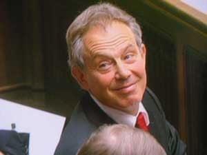 Tony Blair, fostul premier britanic, va deveni consilier al bancii JP Morgan