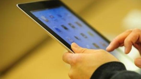 Top: Cele mai populare tablete in Romania