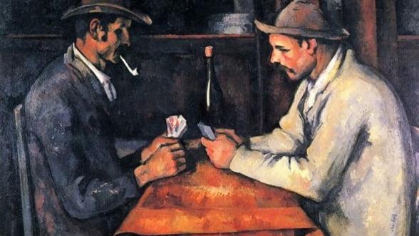 Top: Cele mai scumpe opere de arta vandute vreodata