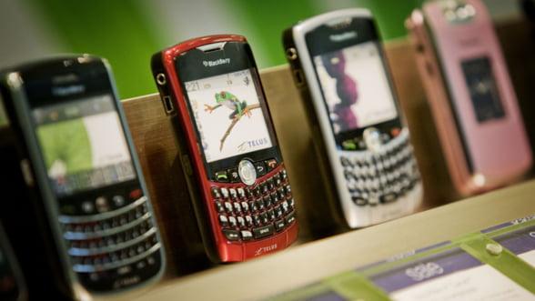 Top: Smartphone-uri pana in 650 de lei