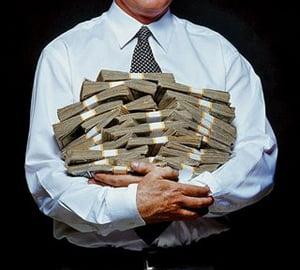 Top 10: Tarile bogate in miliardari