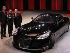Top 10 al celor mai scumpe masini din lume