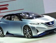 Top 10 al masinilor care vor revolutiona piata auto (Galerie foto)