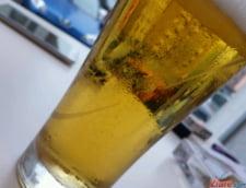 Top 10 cei mai mari producatori de bauturi din Romania