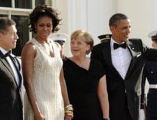 Top 10 cele mai puternice femei ale lumii. Angela Merkel uimeste din nou