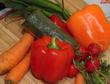 Top 10 companii din industria alimentara din Romania