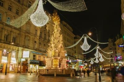Top 10 destinatii urbane pentru Revelion 2016