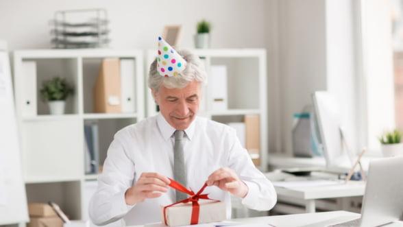 Top 10 idei de cadouri pentru sefi