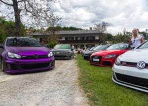 Top 10 masini second-hand aduse in Romania