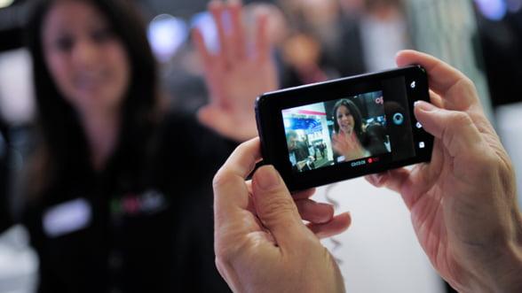 Top 10 telefoane mobile de la Mobile World Congress 2012