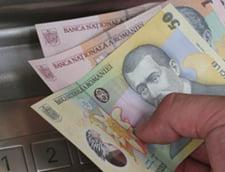 Top 3 banci cu cele mai mari salarii in 2011