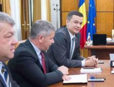 Top 3 ministri ASA NU din Cabinetul Grindeanu, dupa analiza lui Valcov