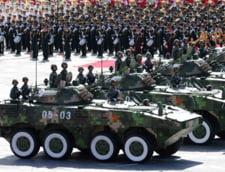 Top 3 puteri armate la nivel global. Banii care tin sub presiune o lume intreaga