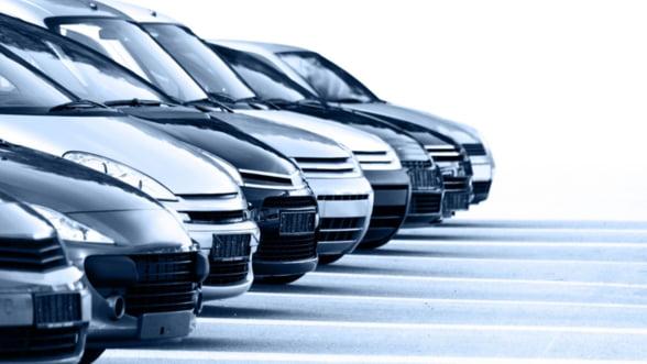 Top 5 cele mai avantajoase credite auto