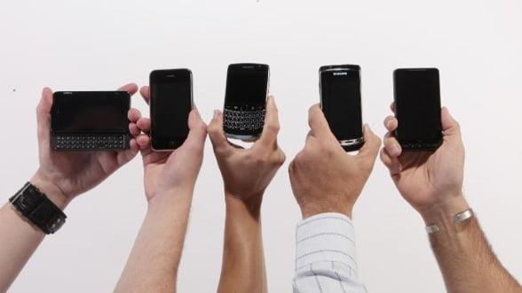 Top 5 cele mai ieftine smartphone-uri de la eMAG.ro