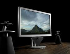 Top 5 cele mai scumpe televizoare din lume: aur si piele de aligator
