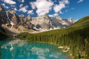 Top 5 rezervatii naturale