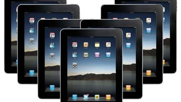 Top 5 tablete pentru oamenii de afaceri