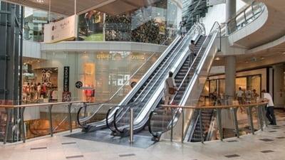 Top 6 cele mai mari malluri din lume