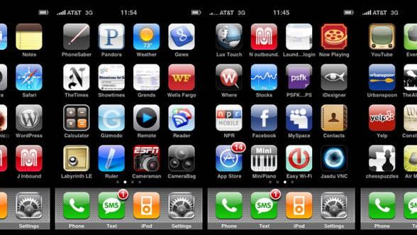 """Top 7: Aplicatii """"must-have"""" pentru noul iPad"""