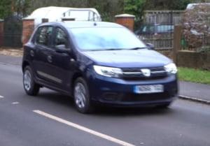 Top Gear Spania, despre Dacia Sandero: O masina sincera, nu insala pe nimeni. La banii astia, nu puteti cumpara ceva mai bun