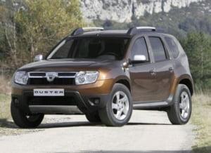 Top Gear despre Dacia Duster: In sfarsit, o masina ieftina acceptabila tehnic